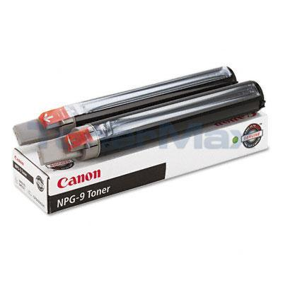 CANON 6016 NPG-9 TONER BLACK
